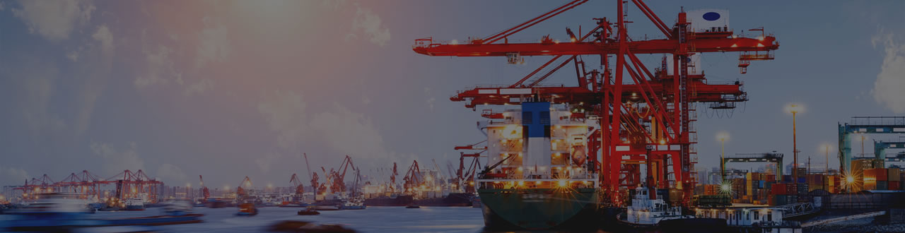 Freight Forwarding System