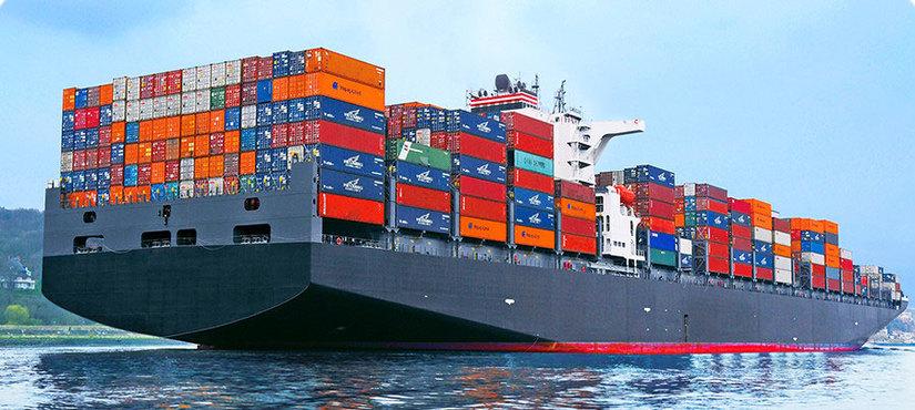 Logistics ERP Software