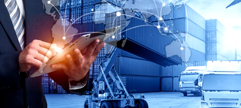 Process automation in ERP logistics system will transform your company.