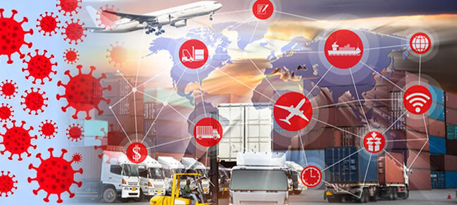 How Supply Chain Industries can get through the COVID-19 Crisis