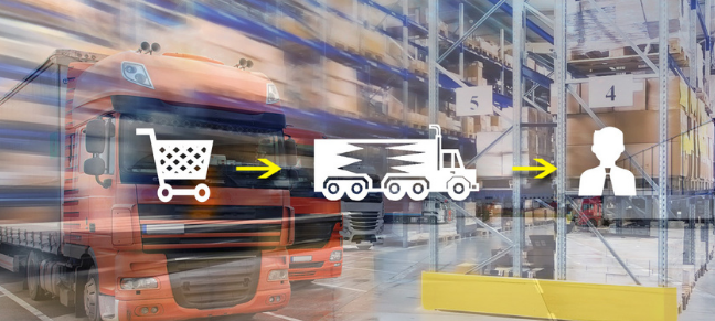 How Implementing Logistics ERP Software helps improves Supply Chain Industry efficiency and profits