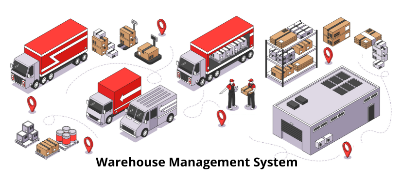 Top 3 Reasons to Consider Cloud based Warehouse Management System